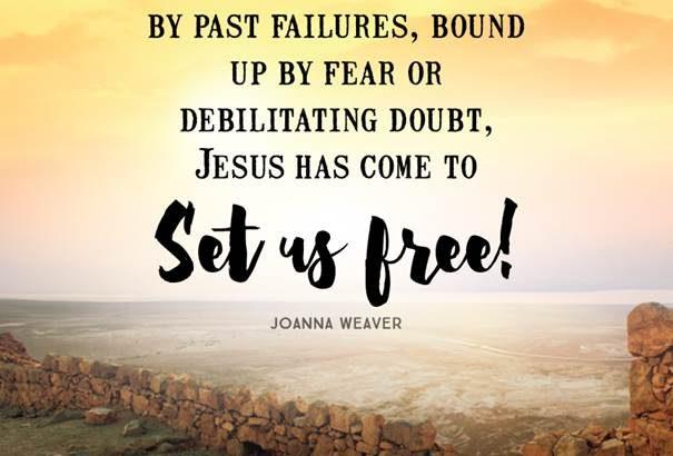 set us free