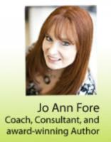Jo Ann Fore, Certified LifePlan Coach