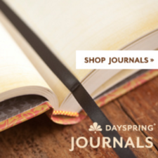 DaySpring Journals