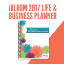 ibloom planner